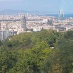 Photo of Montjuic Castle taken with TripAdvisor City Guides