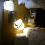 Dodgy lamp