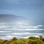 great ocean road: