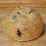 Blue Ridge Bread Co. Mediterranean Olive Bread