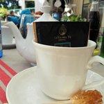 Cafe Kredens Foto