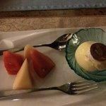 десерт в 4seasons