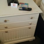 Other bedroom drawers