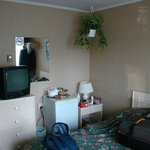 Interior room 8A