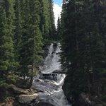 Favorite waterfall