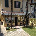 Foto de Hostel Pisa Tower