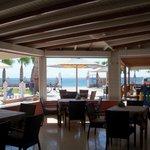 ristorante/bar/sala colazioni