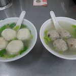 Jia Xing Fish Ball照片
