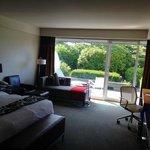 View of my Garden Suite