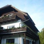 Landhaus und Residenz zur Hackenschmiede Foto
