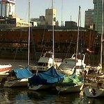 Yatch Club de Puerto Madero