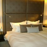 Pullman Munich Room - King size bed