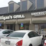 Exterior Photo of Mulligan's Grill