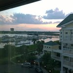 """View from room that is not """"water front"""""""