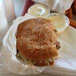 burger at sunnymead