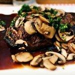 Beef steak 1