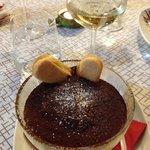 Home made delicious Tiramisu