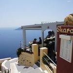 Restaurant Skaros