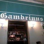 Foto de Birreria Pub Gambrinus