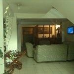 Foto de Hotel Pachacuteq