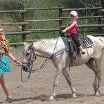 kids' rodeo