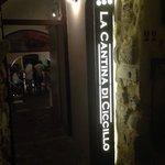 Фотография La Cantina di Ciccillo