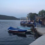 Lagun Restaurant