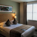 ABode Canterbury Hotel, view of room