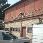 Sportsman's Lounge    229 W Mason St, Springfield, IL