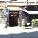 Designer Secret