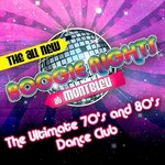 Boogie Nights at Montbleu