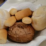 I vari tipi di pane
