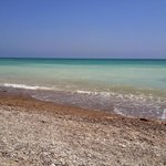 Playa de Moncófar.