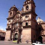 Cusco é lindo!