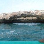 Son varias las islas que puedes visitar