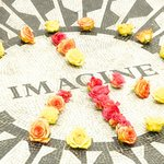Imagine, mosaico