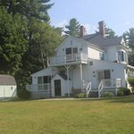 Wyatt House August 2014