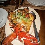 Lobster yum