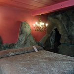 Madonna Inn Suite