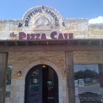 The Pizza Cave