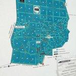 Mapa do Cemitério