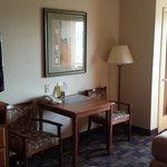 Foto de BEST WESTERN Windsor Pointe Hotel & Suites-AT&T Center