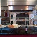 Pizza Cave Oven
