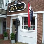 The Owner, JR, has his own Pub, adjoining. Don't forget to stop for a nightcap!