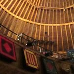 Round Barn Theater, Nappanee, IN
