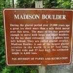 Madison Boulder