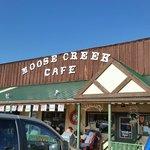 Moose Creek. Walden, CO.