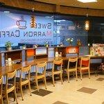 Foto de Sweet Marron Cafe