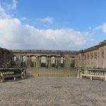 Fachada Grand Trianon