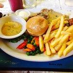 Photo de Caribou Family Restaurant